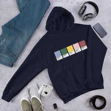 Load image into Gallery viewer, Colour Palette - Hoodie