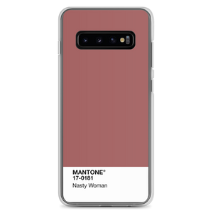 Nasty Woman - Samsung Case