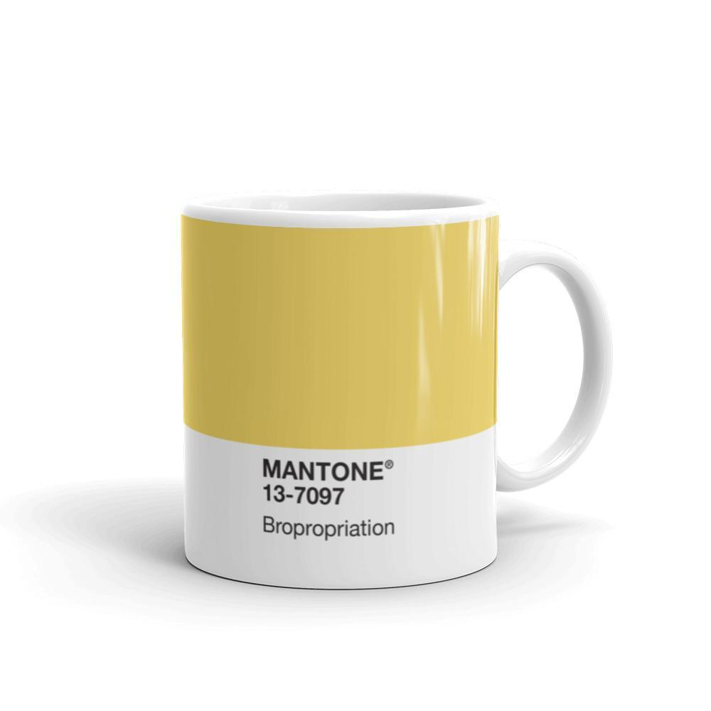 Bropropriation - Mug
