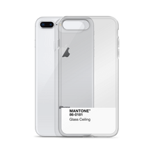 Load image into Gallery viewer, Glass Ceiling - iPhone Case