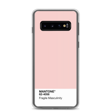 Load image into Gallery viewer, Fragile Masculinity - Samsung Case