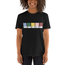Load image into Gallery viewer, Full Palette - Short-Sleeve Unisex T-Shirt