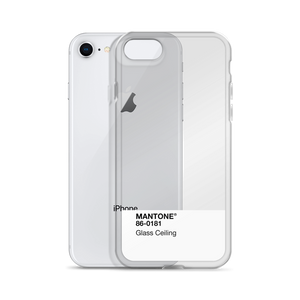 Glass Ceiling - iPhone Case