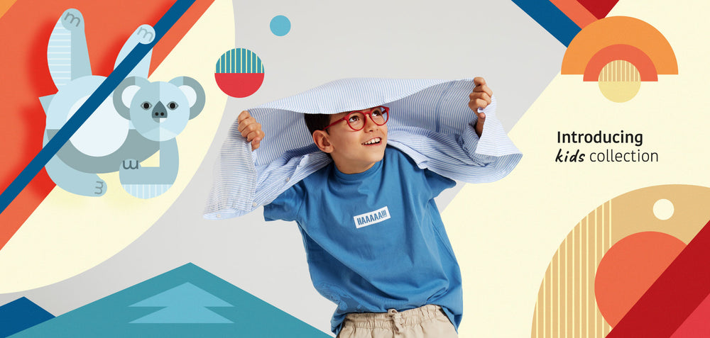 Introducing kids collection image