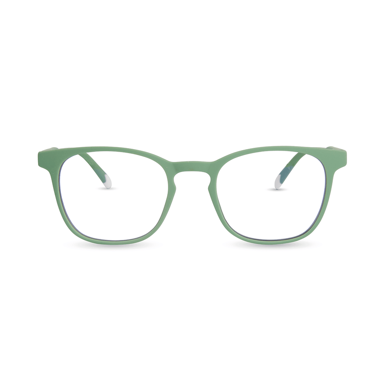 Dalston Military Green Man - Computer glasses