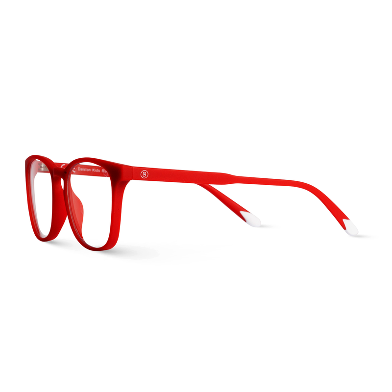 Dalston Ruby Red Boy - Computer glasses