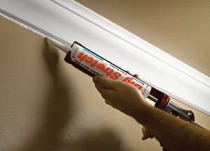 Sashco Big Stretch Caulk