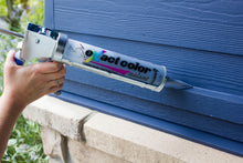 Sashco eXact Color Tintable Caulk
