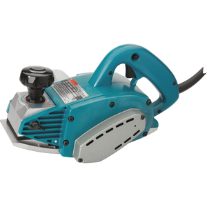 "Makita 4 3/8"" Curved Base Planer"