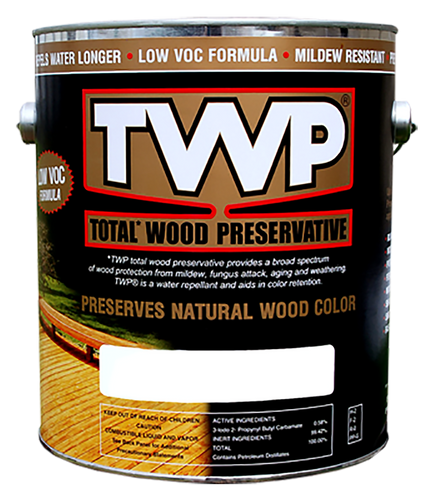 TWP 1500 Stain