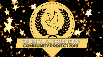 COMMUNITY PROJECT 2019