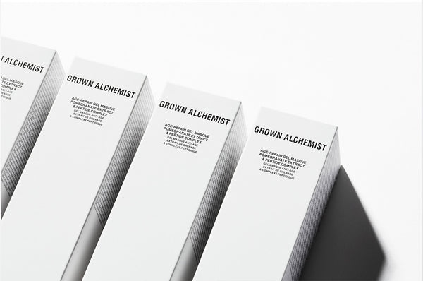 BRAND HIGHLIGHT: GROWN ALCHEMIST