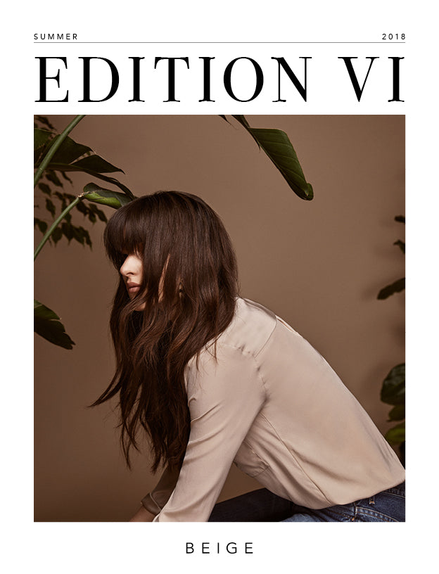 EDITION VI LOOKBOOK