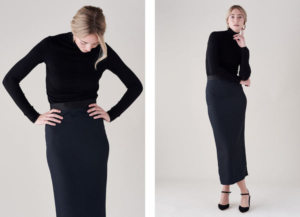Rachel Comey Native Pencil Skirt