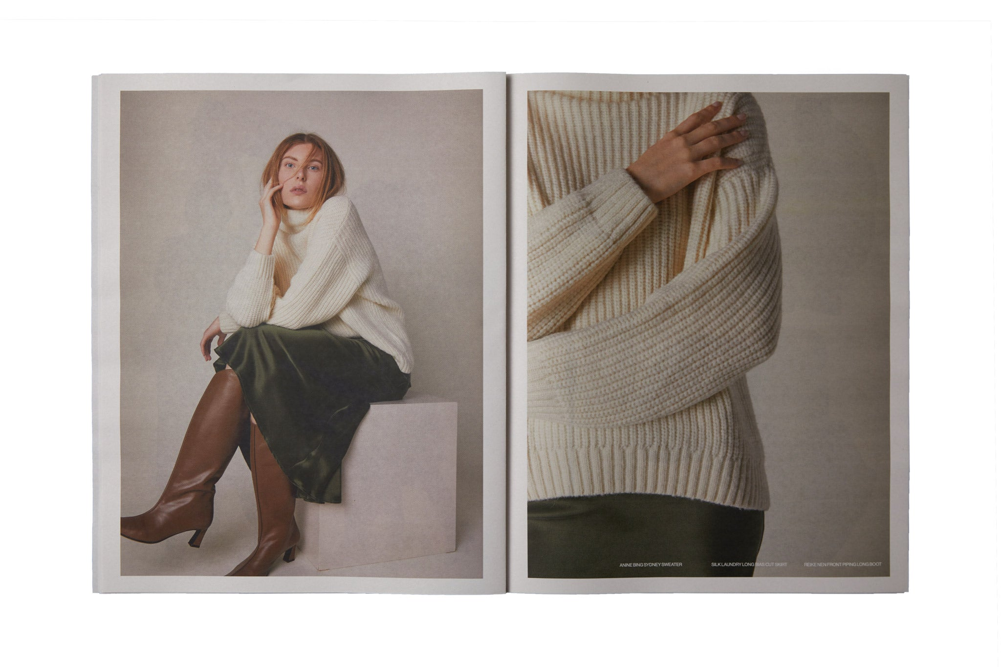 THE PREVIEW FW21