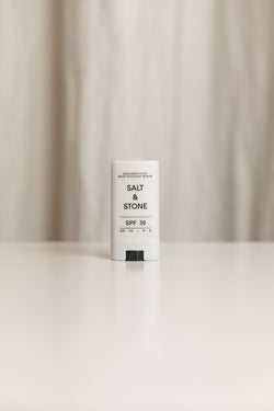 SALT & STONE SUNSCREEN FACE STICK SPF 50