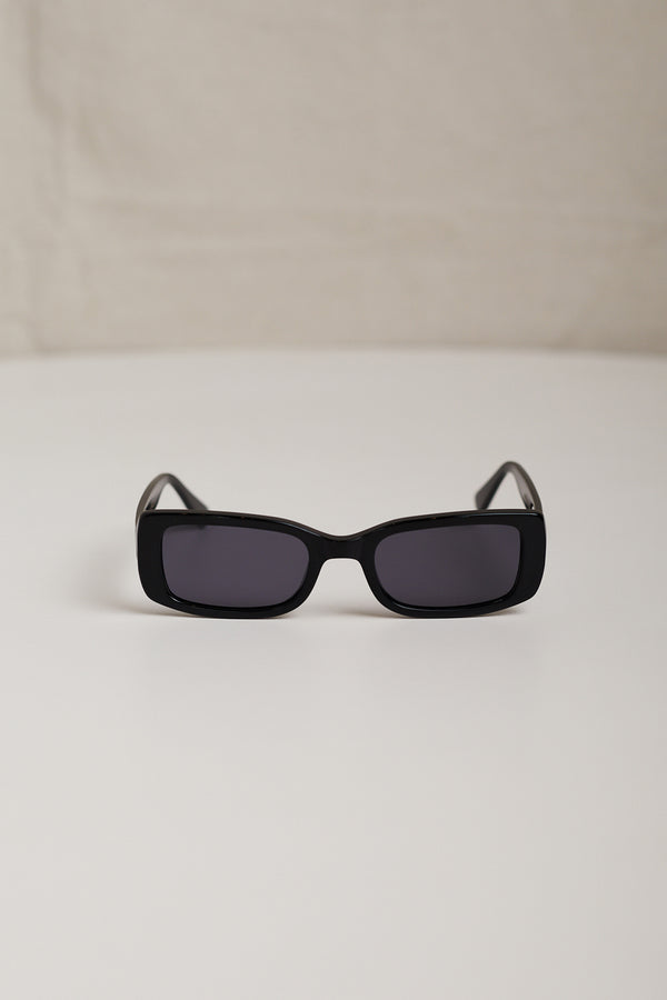 RAIE EVIE SUNGLASSES IN BLACK