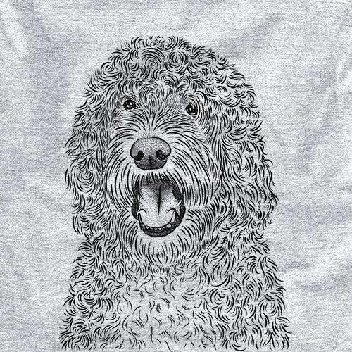 Phillip the Portuguese Water Dog