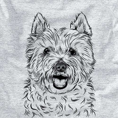 Kami the West Highland Terrier