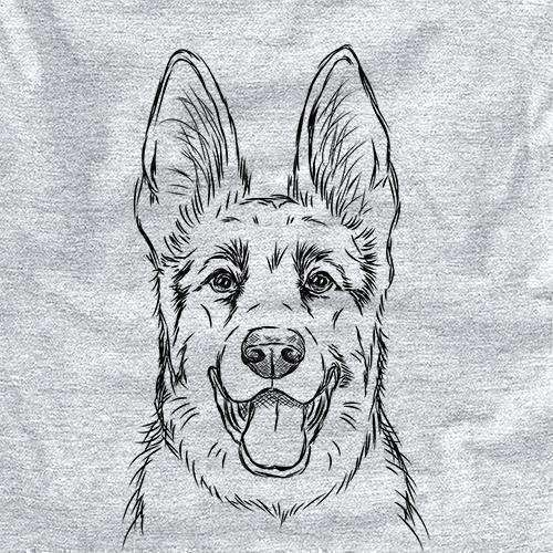 Brutus the German Shepherd