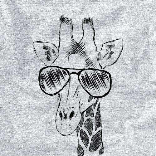 Geoffrey the Giraffe