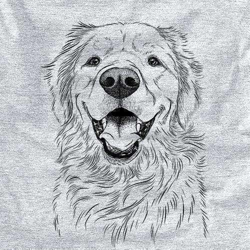 Roger the Golden Retriever