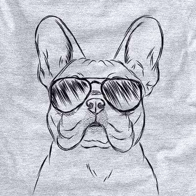Franco the French Bulldog