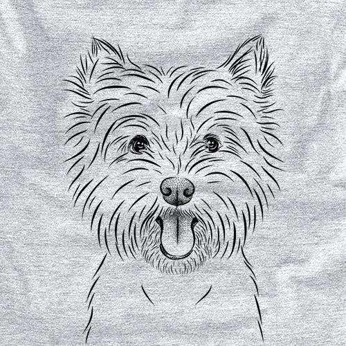 Welma the West Highland Terrier