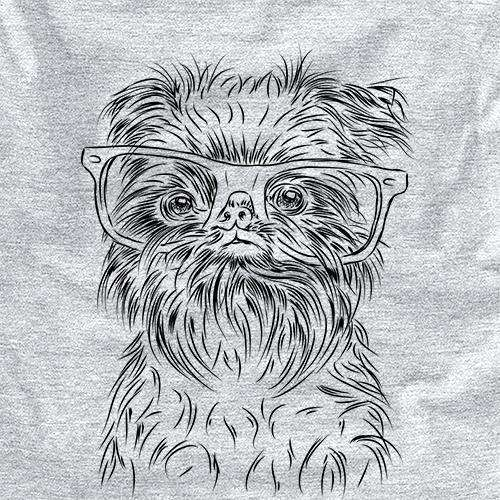 Alo the Brussels Griffon
