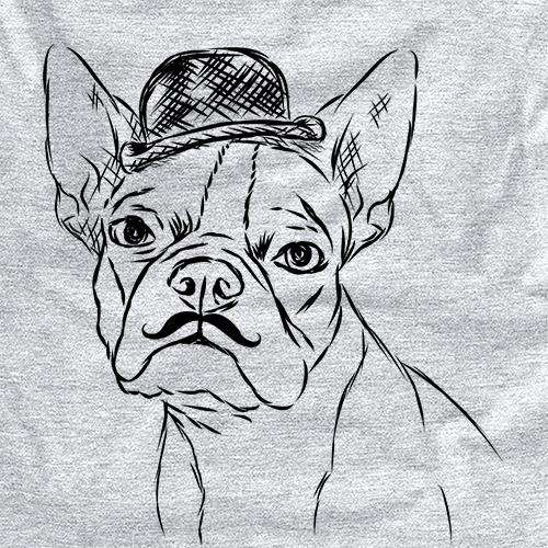 Charles the Boston Terrier