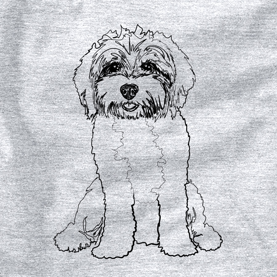 Doodled Penny Lane the Cavapoo