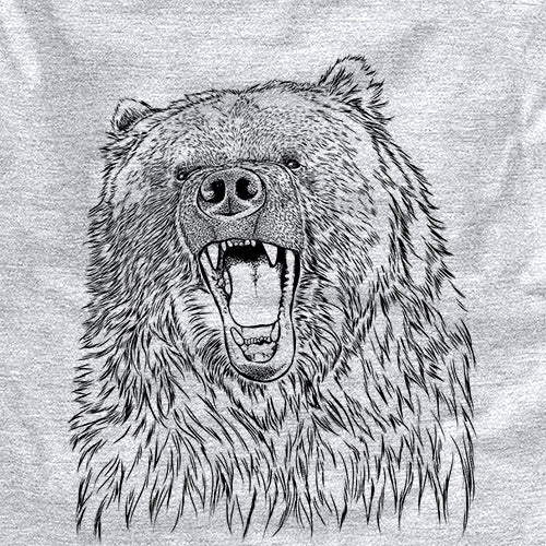 Rumble the Grizzly Bear