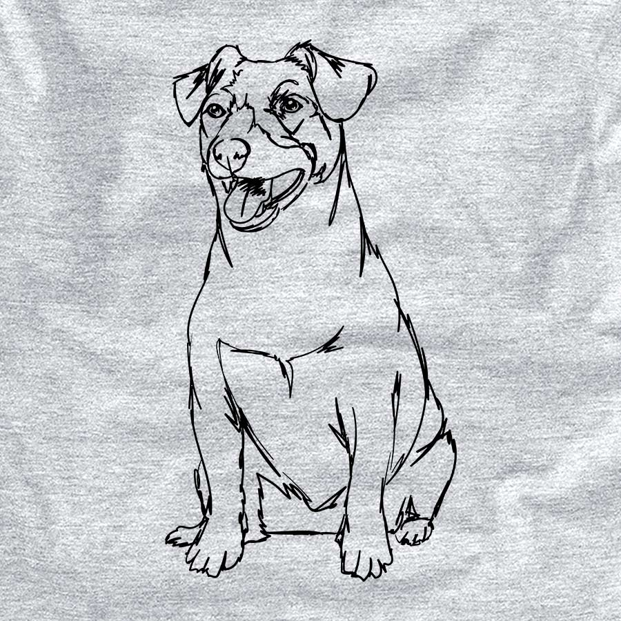 Doodled Jack Russell Terrier