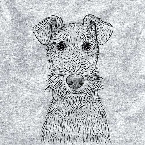 Fitz the Wire Fox Terrier