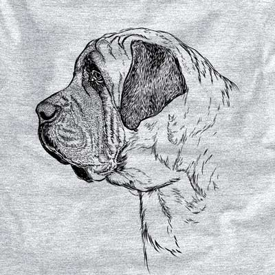 Profile English Mastiff