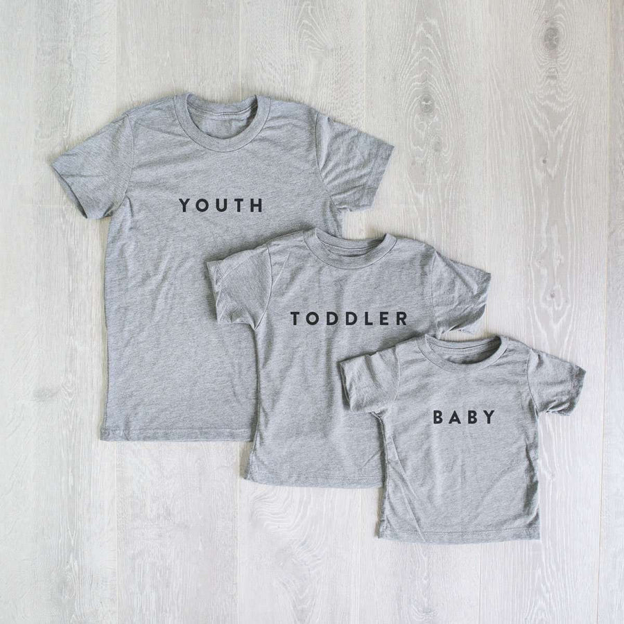 Toby the Golden Retriever - Kids/Youth/Toddler Shirt