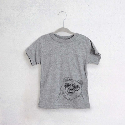 Grizz the Bear - Kids/Youth/Toddler Shirt