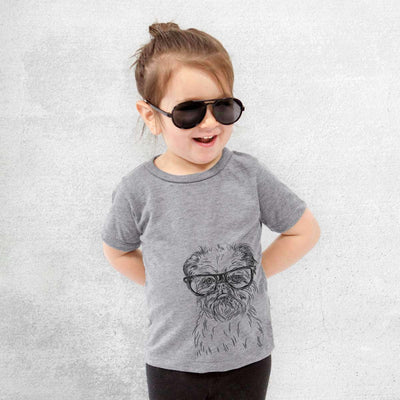 Digby the Brussels Griffon - Kids/Youth/Toddler Shirt
