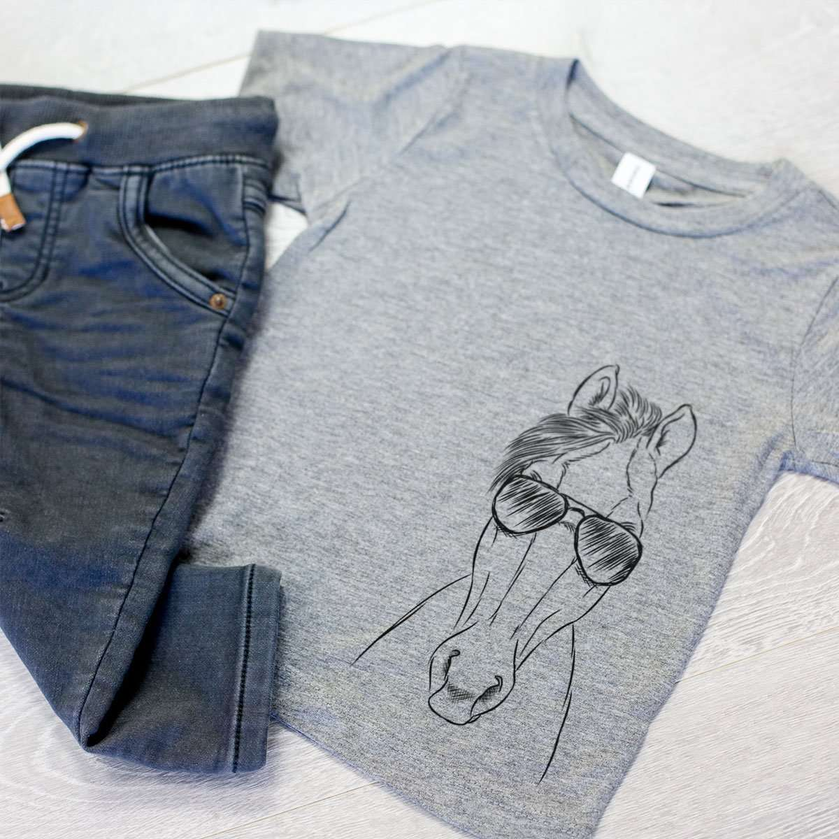 Rio the Horse - Kids/Youth/Toddler Shirt