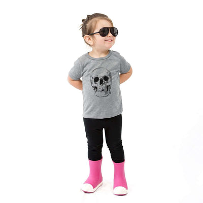 Human Skull - Kids/Youth/Toddler Shirt