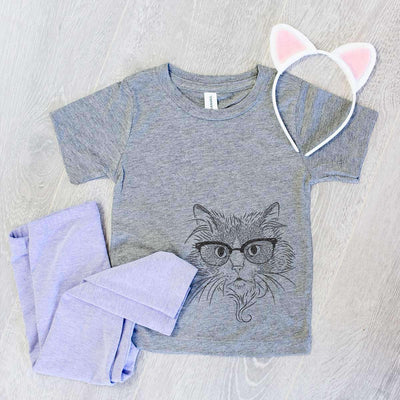 Daniel the Ragdoll Cat - Kids/Youth/Toddler Shirt