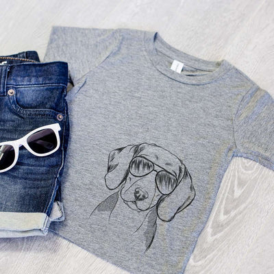 Jake the Beagle - Kids/Youth/Toddler Shirt