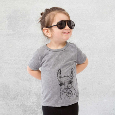 Larry the Llama - Kids/Youth/Toddler Shirt