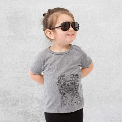 Alo the Brussels Griffon - Kids/Youth/Toddler Shirt