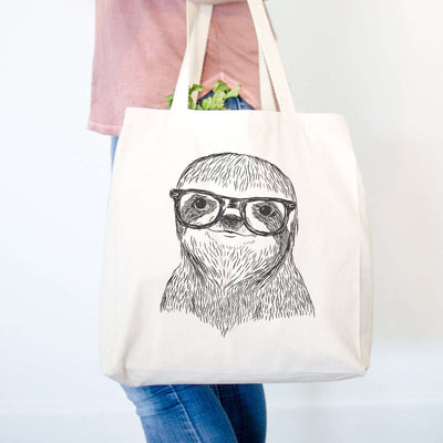 Sidney the Sloth - Tote