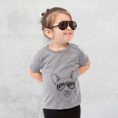 Ricco the Corgi - Kids/Youth/Toddler Shirt