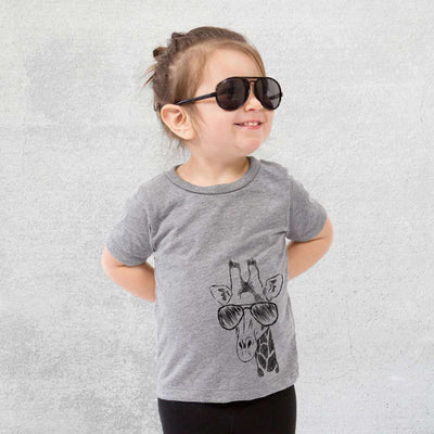 Geoffrey the Giraffe - Kids/Youth/Toddler Shirt