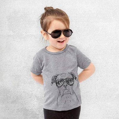 Axel the Boxer - Kids/Youth/Toddler Shirt