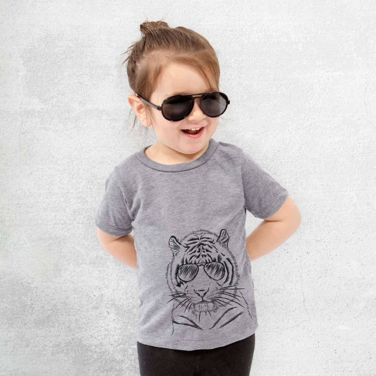 Taz the Tiger - Kids/Youth/Toddler Shirt