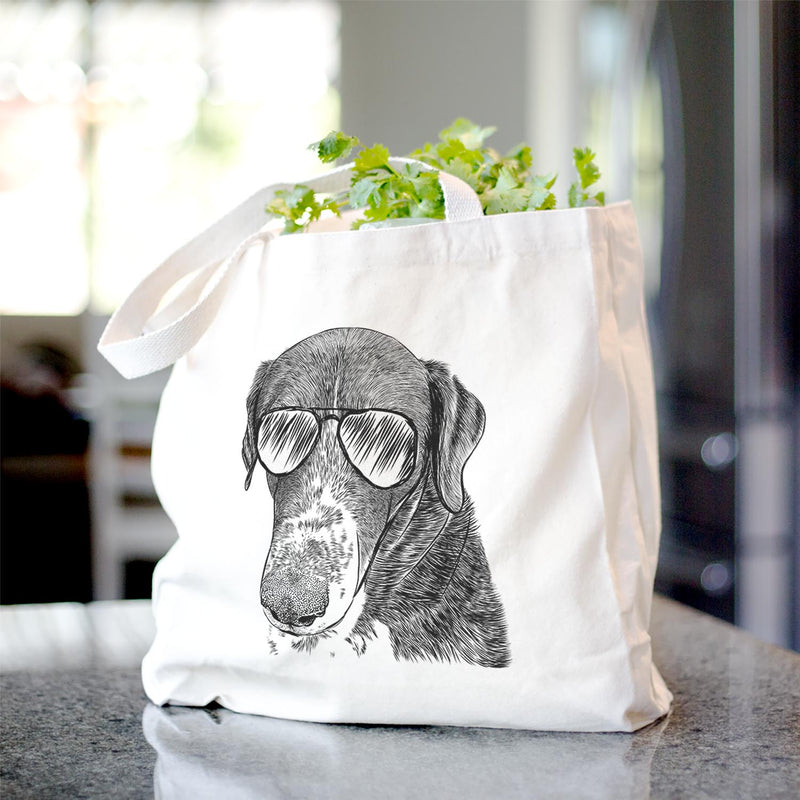 Angel Orion the Mixed Breed - Tote Bag